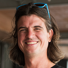 Peter Wheldon