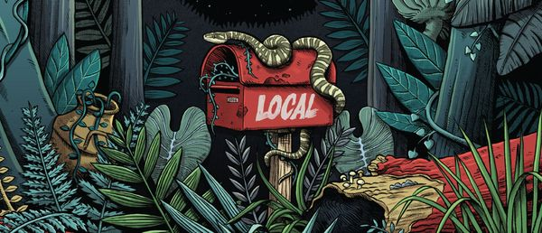 Local - Australian Pale Ale