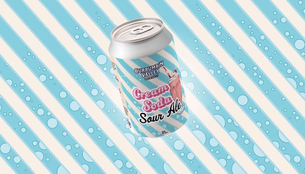 Cream Soda Sour Ale