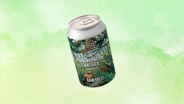 Rainforest Ale